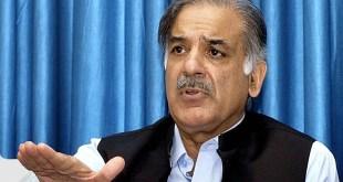Mian Shahbaz Sharif