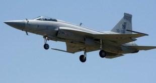 JF-17 THunder Air Show