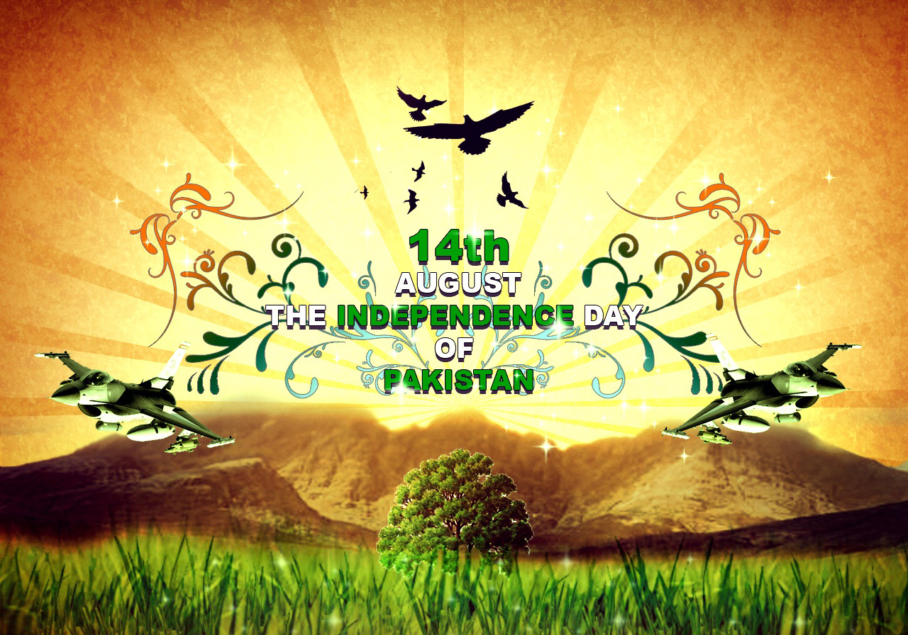 14 August Pakistan Wallpapers 2017 HD |14 August