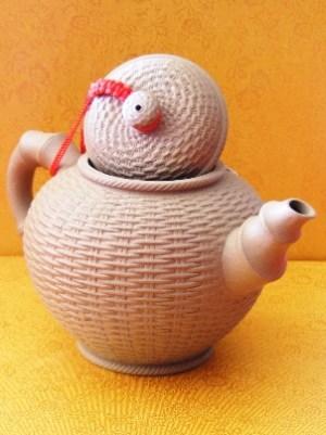 """Teapot """"Simplicity"""", 250ml"""