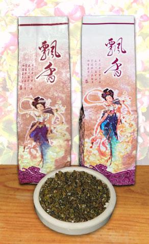 DMS Cha Nang Ngam Cing Xin Oriental Beauty Oolong