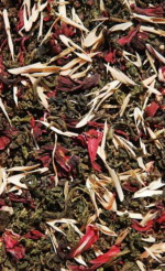 Tea Blends & Creations