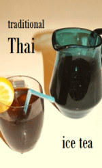 Trad. Thai Ice Tea Blend
