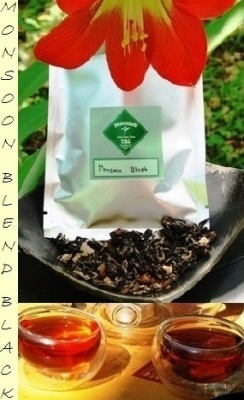 """Monsoon Blend"" Thai Black Tea Blend"