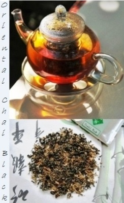 Oriental Chai Thai Black Tea Blend