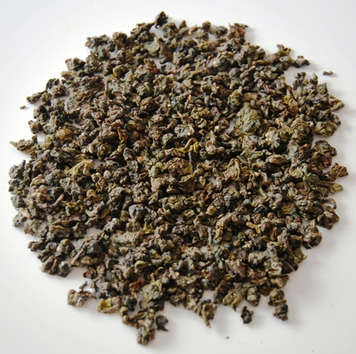 Oriental Beauty Oolong Tea (Dong Fang Mei Ren) from Thailand