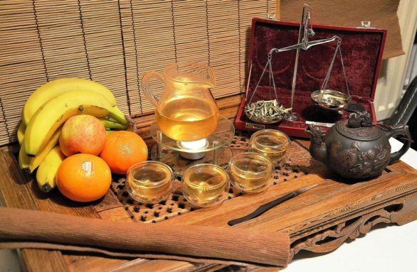 Exploring Fuding White Silver Needle Tea from Fuding
