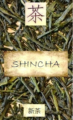 Shincha Tea