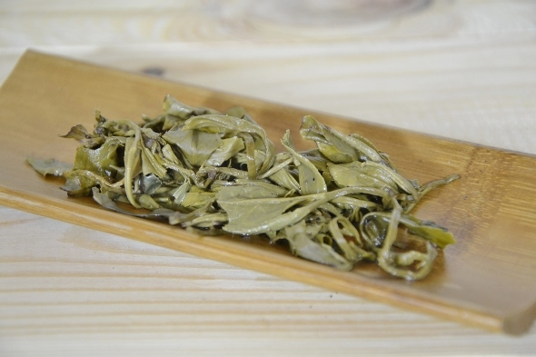 High Grade Jasmine Dragon Pearls Tea from Fuding, Fujian, China