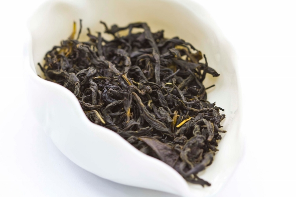 Doke Black Fusion - Black Tea from Doke Tea Garden