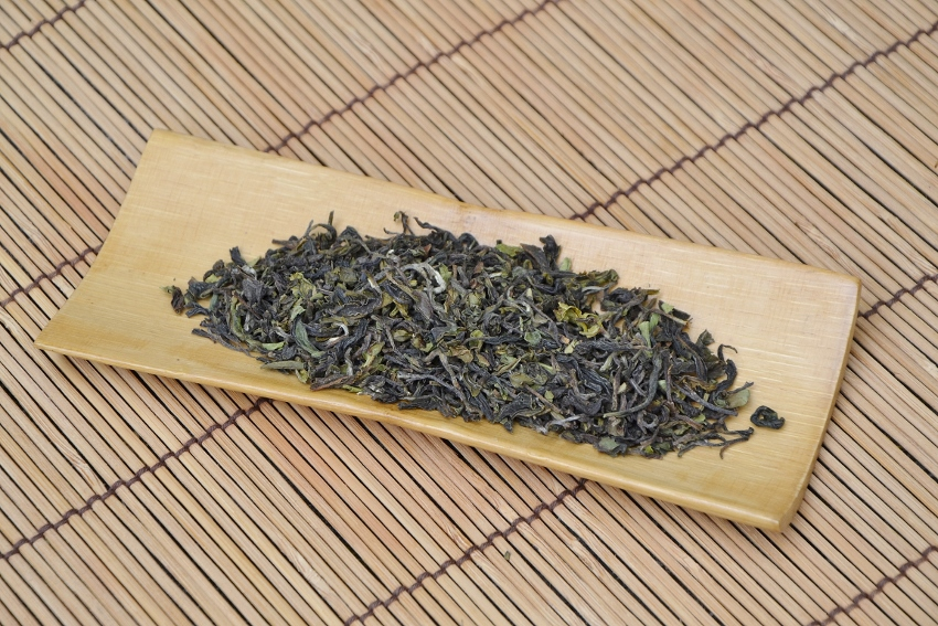 Margaret's Hope First Flush 2017 FTGFOP1 HS - Premium Selection of the first spring picking of Margaret's Hope Tea Estate, Darjeeling, India