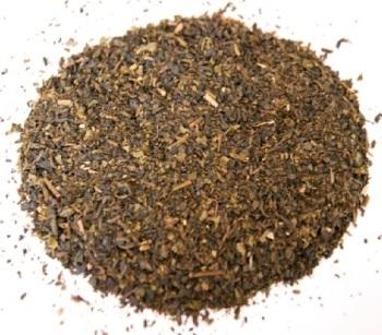 Traditionelle thailändische Tee-/Eistee-Mischung