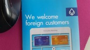 Bangkok Bank: benvenuti farang! Credito agli stranieri in Thailandia
