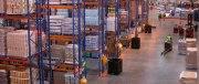 Logistics and Distribution Thailand