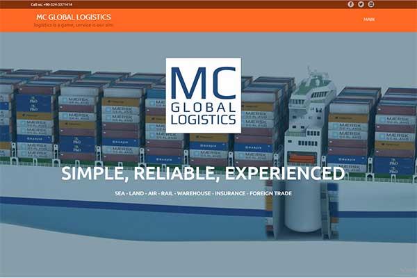 MC Global Logistic Turkey