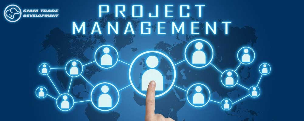 Project Management Thailand