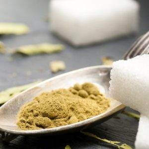 Stevia, Natural sweetener for diabetics