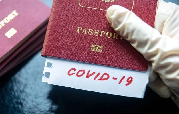 Business Visa for Thailand in Covid time