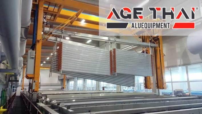 Age Thai Aluequipment Thailand
