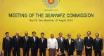 Nuclear Weapon States and the Southeast Asia Nuclear Weapon Free Zone