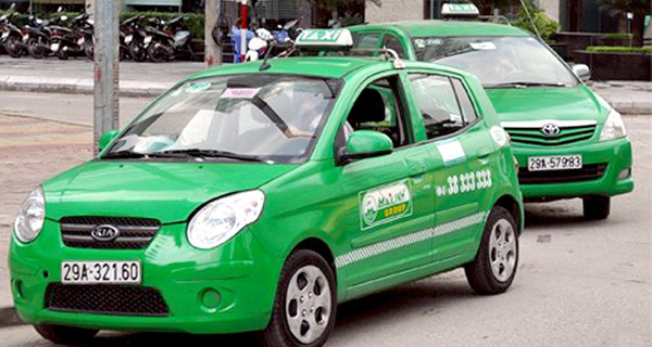Mai Linh Taxi begs government for subsidy