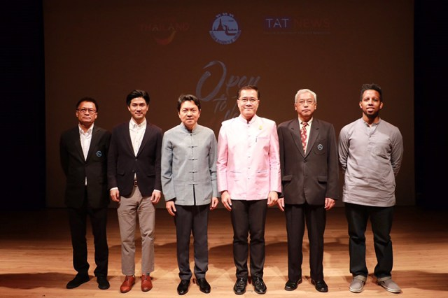 TATs The Seasons documentary series inspires responsible tourism