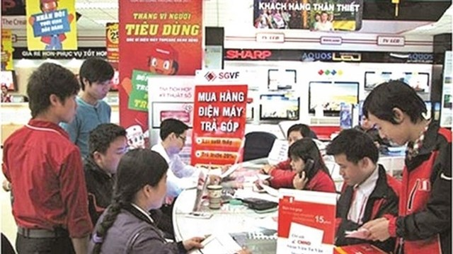 VN central bank sets to tighten unsecured consumer finance, vietnam economy, business news, vn news, vietnamnet bridge, english news, Vietnam news, news Vietnam, vietnamnet news, vn news, Vietnam net news, Vietnam latest news, Vietnam breaking news