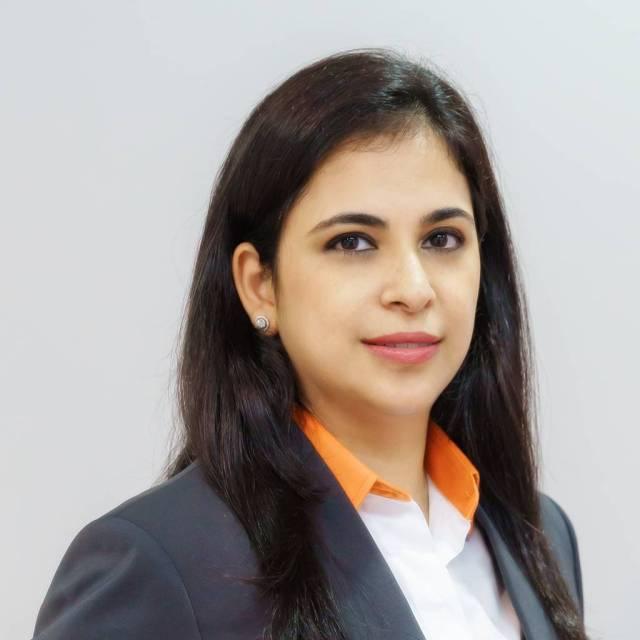 Richi Kukreja, HR Lead Director for Zoetis South East Asia