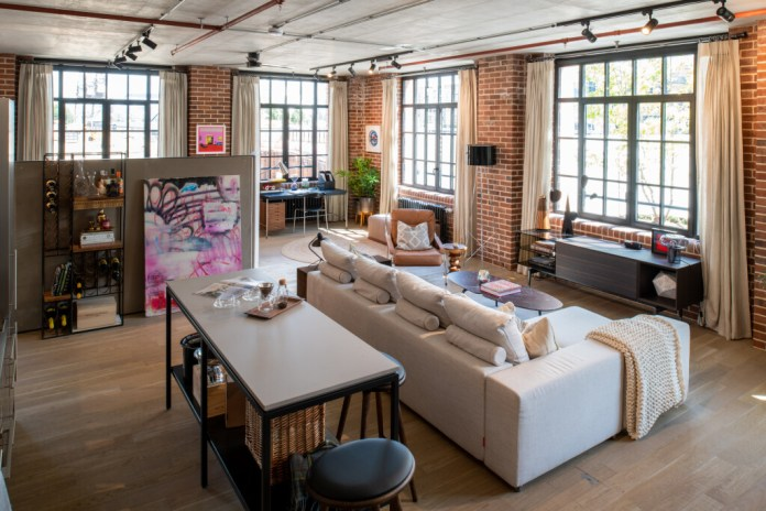 8 Harbord Square: London's First Blank Canvas Homes for the Creatively Adventurous
