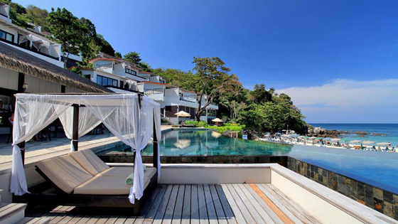 Thailand Sees 3rd Highest Hotel Investment In Asia Pacific