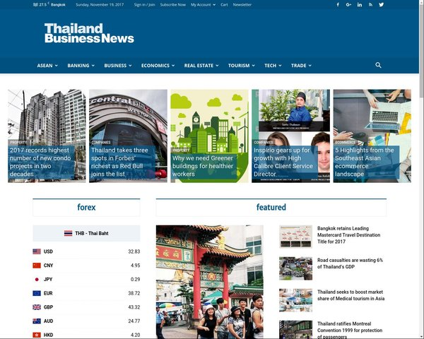 thailandbusinessnews