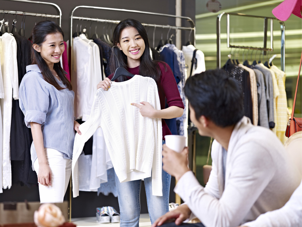 ASEAN Middle-Class Consumer Survey Preferences
