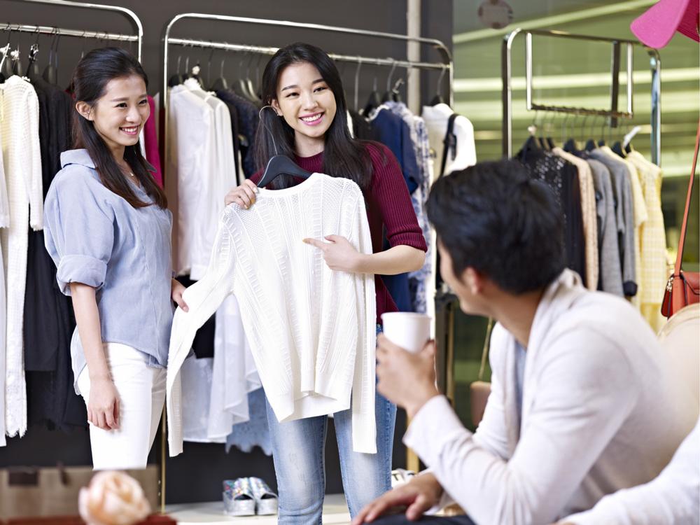 ASEAN Middle-Class Consumer Survey Preferences