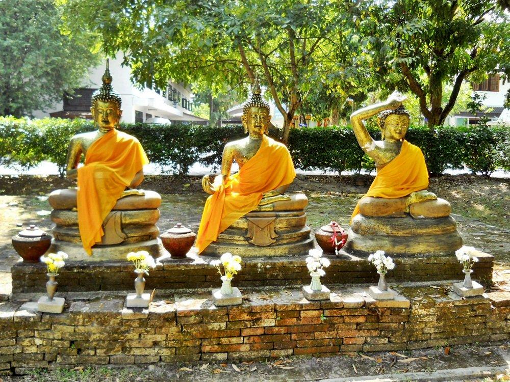 Unlocking Northern Thailand's Tourism Sustainability