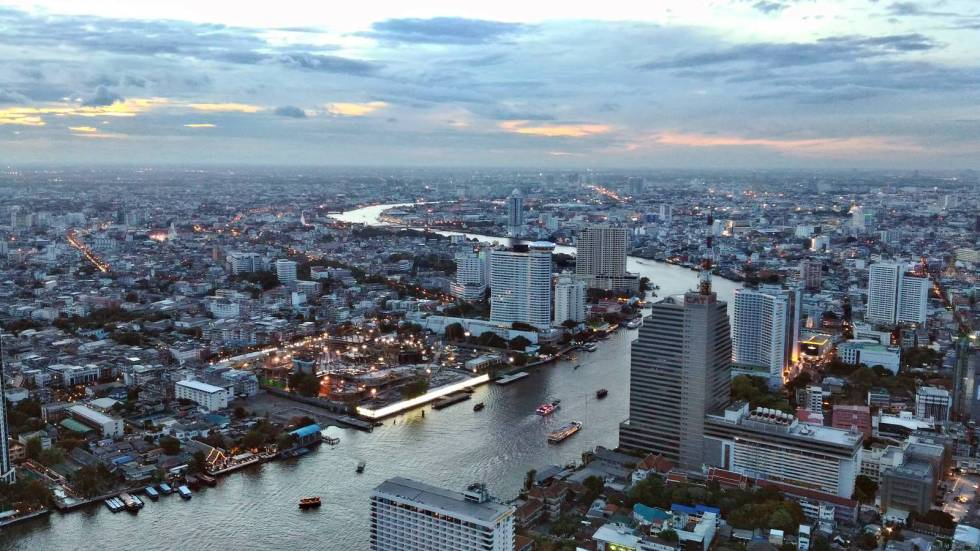 What's in store for Bangkok real estate in 2018?