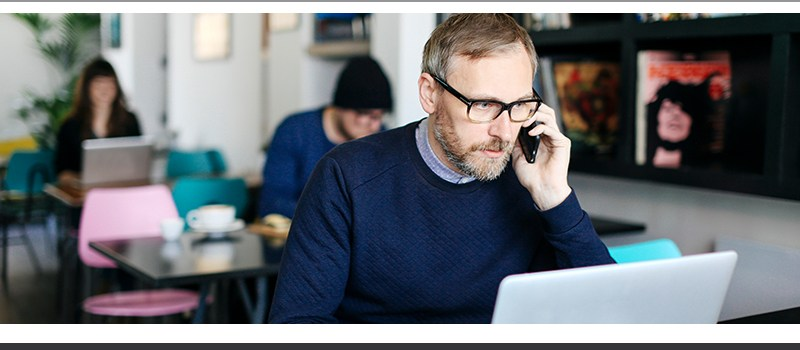 Who Are The Telecommuters And Why Telecommuting Continues To Rise ?