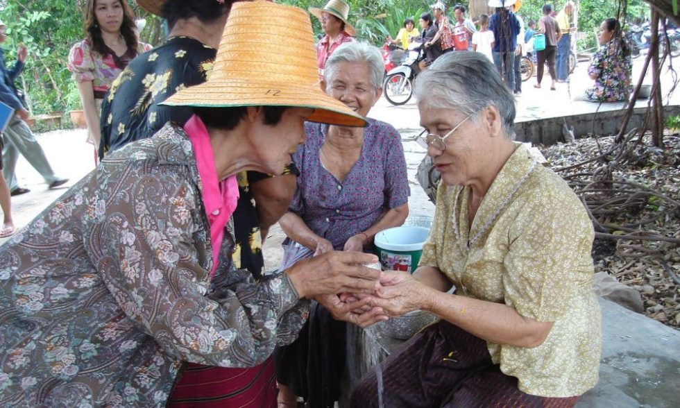 Thailand must adapt to longevity society before it is too late