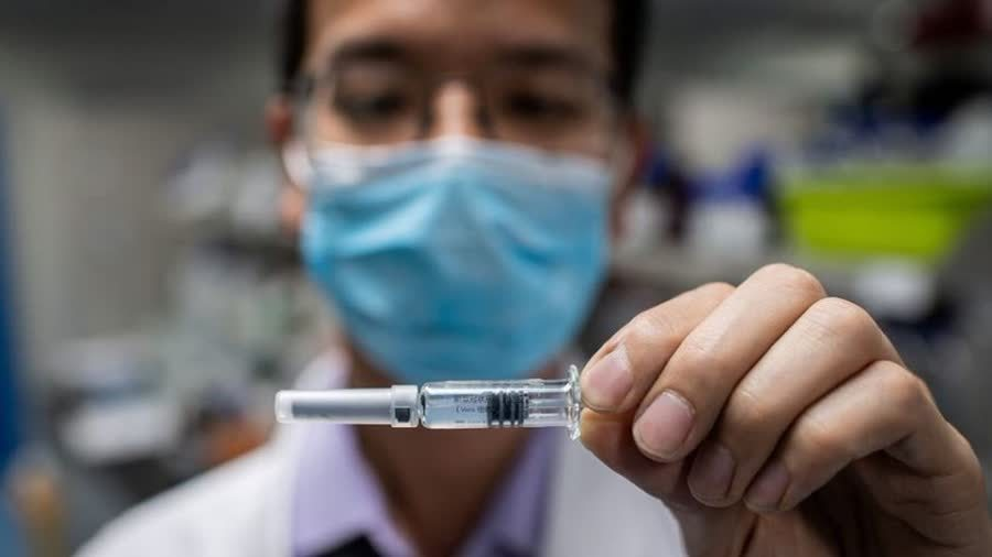 Thailand Aims To Start COVID-19 Vaccine Human Trials In October