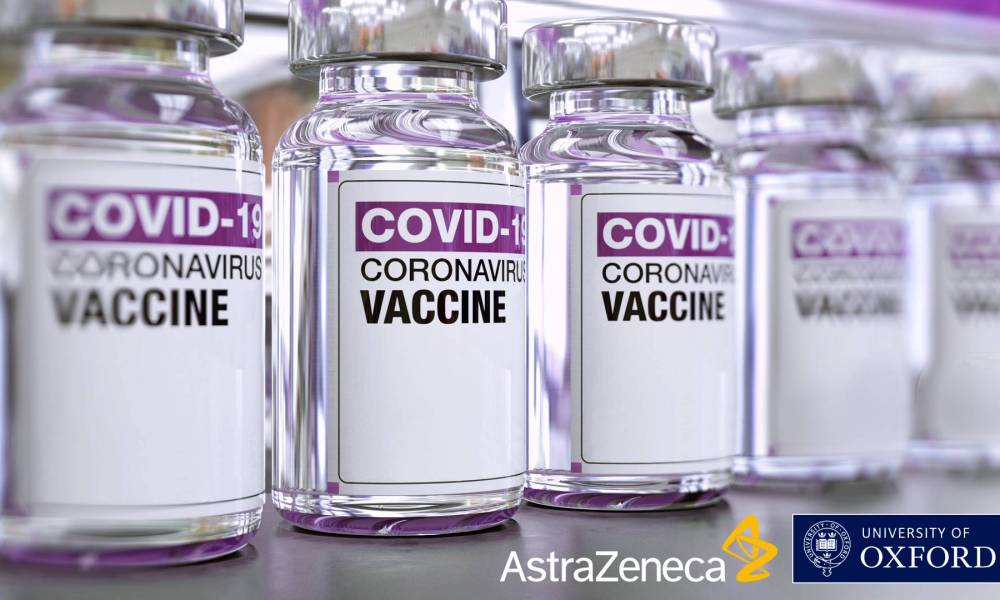Thailand Approves COVID-19 AstraZeneca Vaccine For Emergency Use
