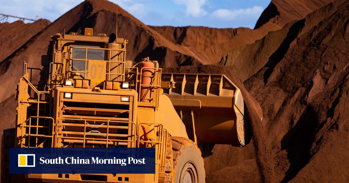 China-Australia Relations: Is This The Start Of 'mining Boom …