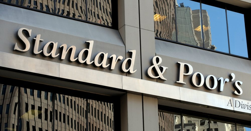 S&P Maintains Thailand's Credit Rating At BBB+ With Stable Outlook
