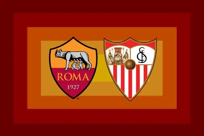 Roma-Siviglia - L Nqwh2lggwbxm