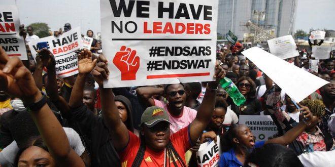 Le proteste più giuste: la Nigeria soffocata dalla SARS