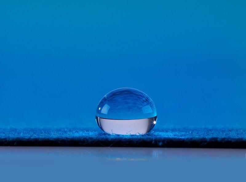 È stato creato un aerogel che ricava acqua potabile dall'aria in modo economico e sostenibile