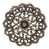 Buy Decorative Wooden Wall Relief Panel Online