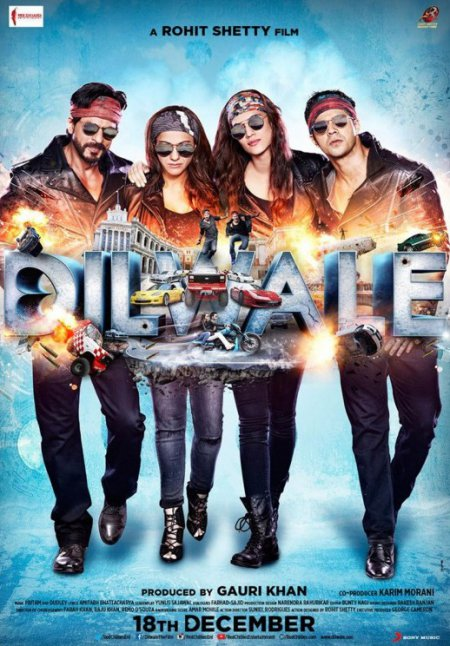 download dilwale full movie