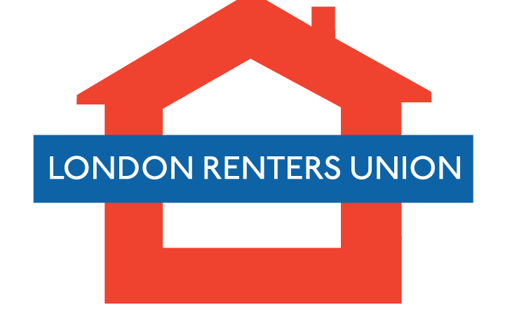 London Renters Union logo