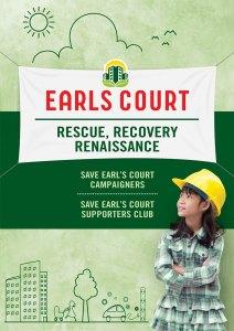 Earls Court plan
