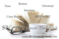 Silver Beans Café Author Interview