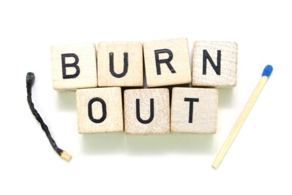 Ways to avoid burnout